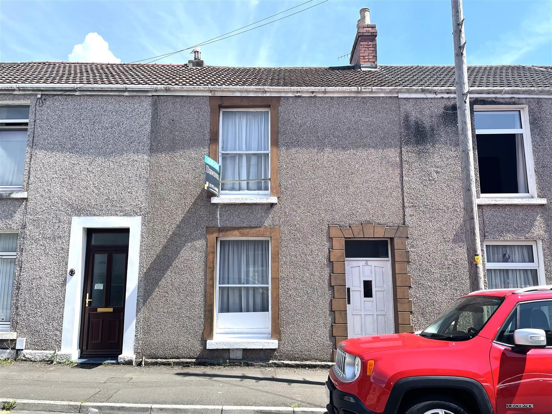 Catherine Street, Swansea, SA1 4JT